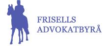 Frisells Advokatbyrå Logo
